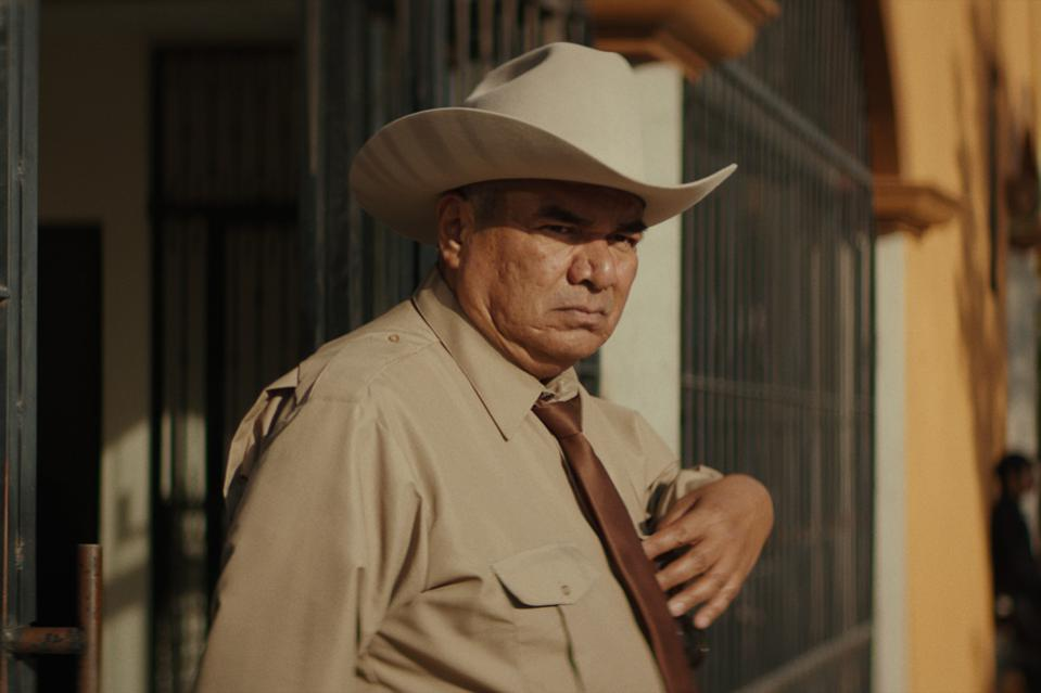 George Lopez On Why Low-Budget Migrant Drama 'No Man's Land' Gets Things Right
